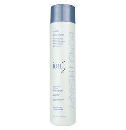 Shampoo Ion Reparador Para el Cabello Bond Therapy 311 mL