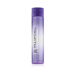 Shampoo Paul Mitchell Platinum Blonde 300 mL