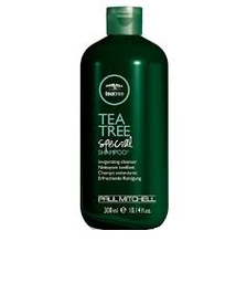 Shampoo Paul Mitchell Tea Tree 300 mL