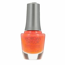 Esmalte Morgan Taylor Para Uñas Color Me Bold 15 mL