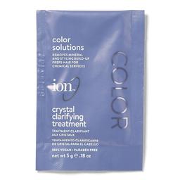 Tratamiento Ion Clarifying Crystal 5 g