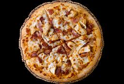 Pizza Pollo BBQ Individual