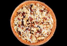 Pizza Pollo BBQ Familiar