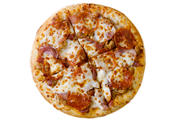 Pizza Todas las Carnes Mediana