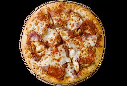 Pizza Todas las Carnes Familiar