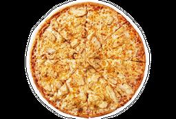 Pizza Chicken Garlic Parmesan Mediana
