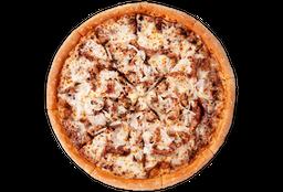 Pizza Pulled Pork Mediana