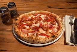 Pizza Formentera