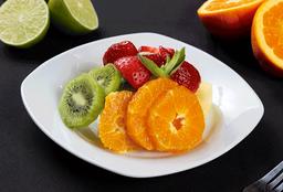 Vaso de Fruta