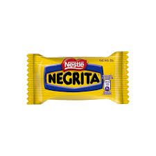 Mckay Galleta Negrita Sabor Vainila Colegial