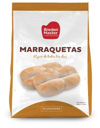 Pan Marraqueta Home Bakery 10 unidades