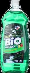 Detergente Liquido Matic Biofrescura 1.5Lt