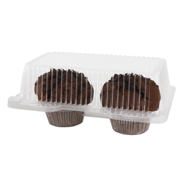 Muffin Chocolate 2Un