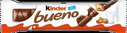 Chocolate Kinder Bueno 22g