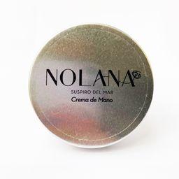 Nolana - Crema Mano Rosa 150Ml