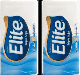 Promo: 2x Pañuelos Triple Hoja Aloe Elite Un