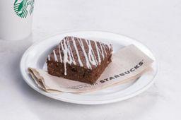 Doble Fudge Brownie