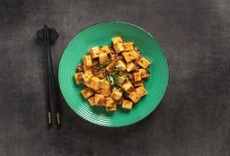 Tofu Vegetariano