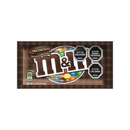 M&M's Chocolate Singles