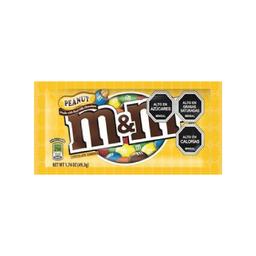 M&M's Peanut Singles