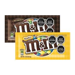 M&M's Duo