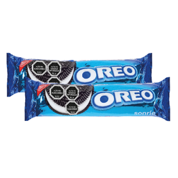 Galletas Oreo Original