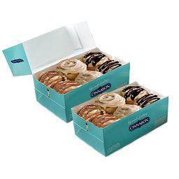 2x Caja 6 Minibons