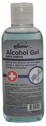 Alcohol Gel personal 100 ml