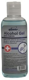 Alcohol Gel personal 100 ml
