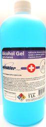 Alcohol Gel 1 litro