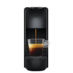Nespresso Essenza Mini Negra