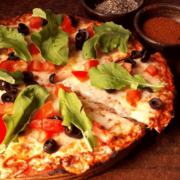 Pizza Caramagnola Para 2