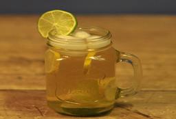 Limón con Té