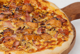 Pizza Pantera