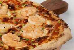 Pizza Testarossa