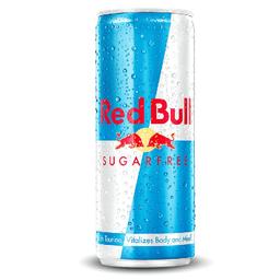 Energy Drink Redbull Sugar Free