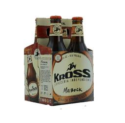 Cerveza Kross Maibock