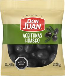 Aceituna Huasco Don Juan 200g