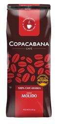 Café Molido Copacabana