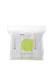 Paquete de Almohadillas de Algodón Blanco 240 U