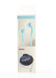 Audífonos de Cable Azul 1 m Accesorios