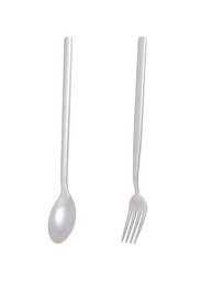 Set de Cubierto Creativo Cuchara + Tenedor