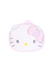 Mochila Moda Hello Kitty Blanco - Sanrio