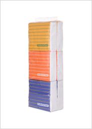 Paquete de Pañuelos Desechables 6 U-Modern Collection