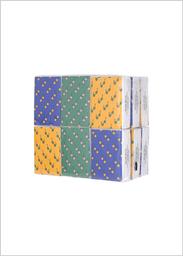 Paquete de Pañuelos Desechables 18 U-Modern Collection