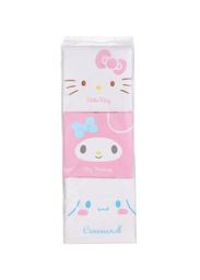 Paquete de Pañuelos Desechables Cute 6 U - Sanrio