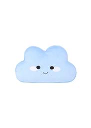 Almohada en Forma de Nube Cute Azul