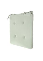 Cojín Cuadrado Verde - Producto Hogar