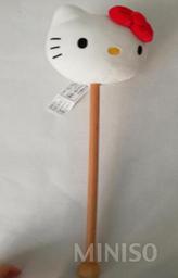 Masajeador Tipo Martillo Hello Kitty - Sanrio