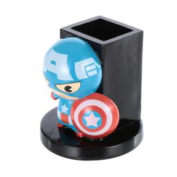 Soporte Para Pluma Figura Capitán America - Marvel